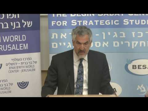 Dr Daniel Pipes : The Threat of Radical Islam