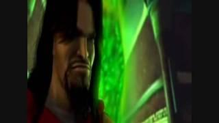 Mortal Kombat Music Video Immortal