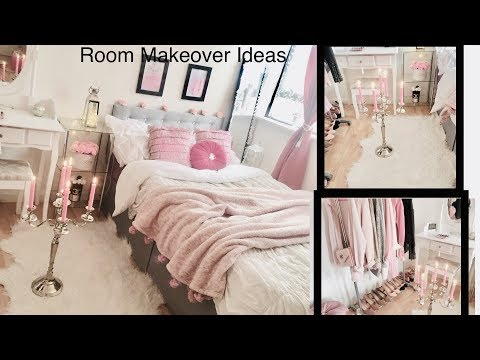 TINY HOUSE #BEDROOM MAKEOVER  IDEAS.15 Room makeover IDEAS.PINTEREST Inspired.
