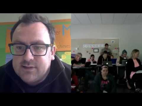 Using Classroom Walls to Create a Thinking-Rich Environment