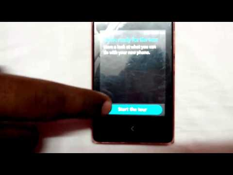 How To Hard Reset Nokia Asha 502 In10 Seconds!!