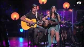 Juanes Fotografia (Acoustic live) feat Emanuela Bellezza MTV Unplugged