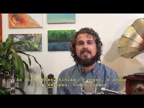 Pedro Boschi's Campaign for the Album NatuReza