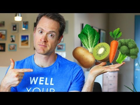 Is a VEGAN DIET really HEALTHY?