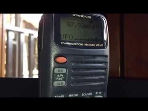 87.9 MHz FM KLASIK NASIONAL