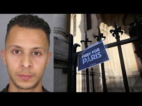 Paris attacks: Terror suspect Salah Abdeslam was let go by French police