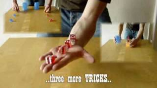 DICE stacking MOVES vol.2
