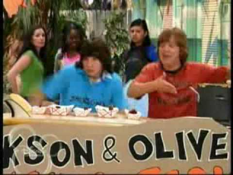 Cheese Jerky- Jackson and Oliver rap