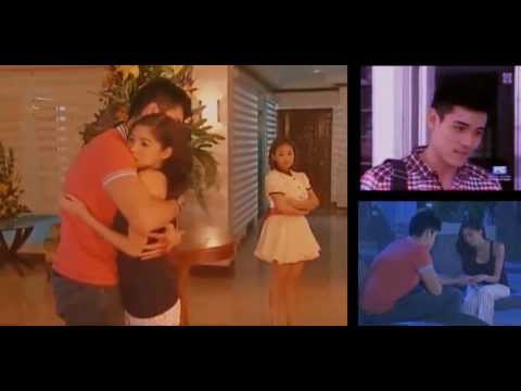 Download Falling In Love Part 1 - Liam and Celyn (KimXi)