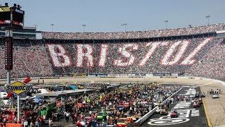 Nascar 2018 Food City 500 Odds Tips & Predictions