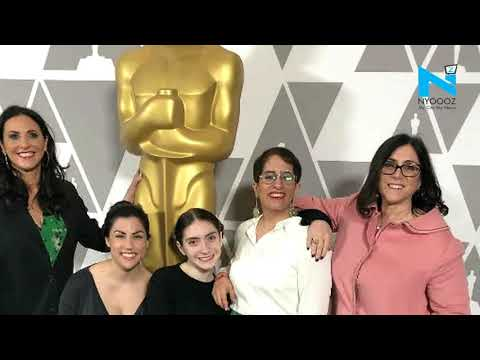 MP3 ID3 - Oscar 2019 | Period  End of Sentence makes history