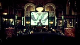 Ганнибал. 3 сезон / Hannibal. 3 season - трейлер (русский язык)
