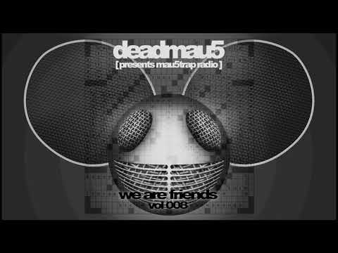 deadmau5 pres. mau5trap radio] WAF008 x Happy Birthday boss - special edition ile ilgili görsel sonucu