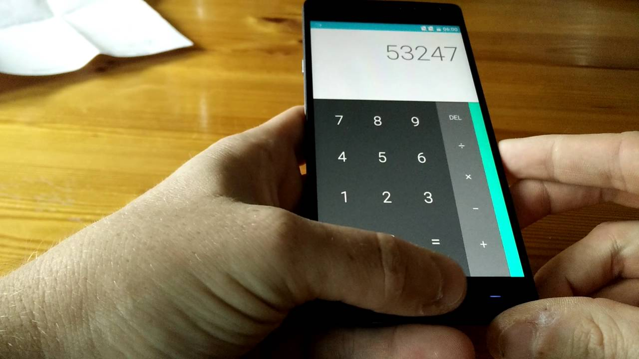 Faulty OnePlus 2 - home key not responding