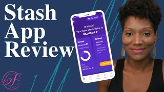 Stash App Review | I Invęsted $6,000 on the Stash App | My Experience with the Stash App