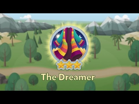Early Childhood: The Dreamer - LifeKids
