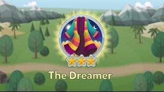 The Dreamer | BIBLE ADVEΝTURE | LifeKids