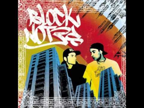 Stokka & MadBuddy - Block Notes (Full Album - 2005)