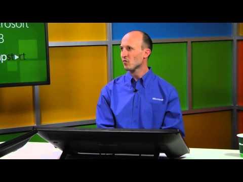 05 -  Microsoft Lync Server 2013 Jump Start -  Conferencing