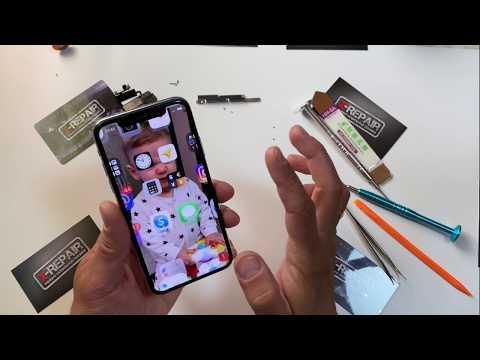 Замена Дисплея На iPhone X Меняю экран на айфоне   СЦ X-Repair