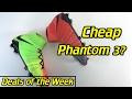 Cheapest Hypervenom Phantom 3! - Deals of the Week