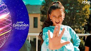 Así es 'Palante', la canción de Soleá | Eurovisión Junior 2020