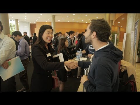What's next for startups? IESE MBA Startup Fair
