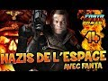 Wolfenstein The New Order - Ep.14 - Playthrough avec Fanta 1080p60