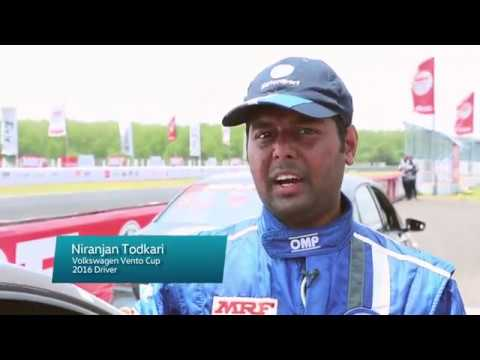 Volkswagen Motorsport Vento Cup 2016 Pits to Podiums Episode 8