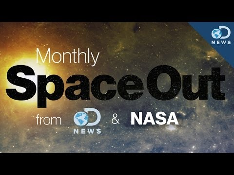 Hangout With NASA And DNews! - DNews  - 4bEXjtrI3mU -