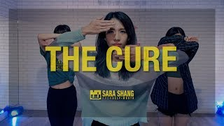 Lady Gaga - The Cure (Dance Choreography by Sara Shang)