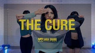 Lady Gaga - The Cure (Dance Choreography by Sara Shang)