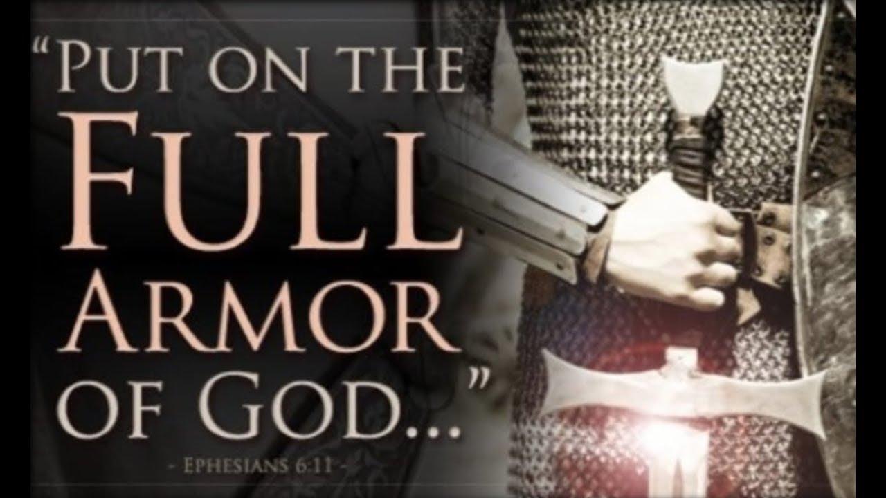 God S Battle Plan Ephesians 6 14 Breastplate Of Righteousness