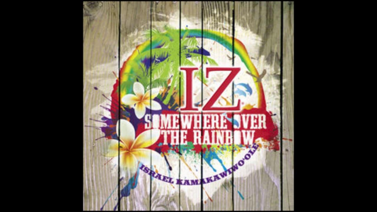 Somewhere Over The Rainbow Original