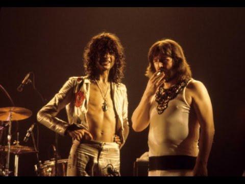 Led Zeppelin -  Inglewood  06/23/1977 [EVSD]