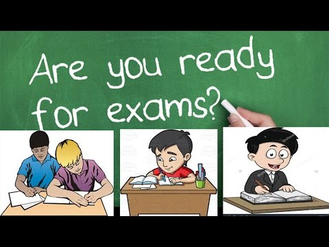Story Of Every Student Who Is Appearing The Boards | 10th | 12th