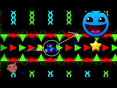 Hardest Levels of Each Difficulty in Geometry Dash 2.1