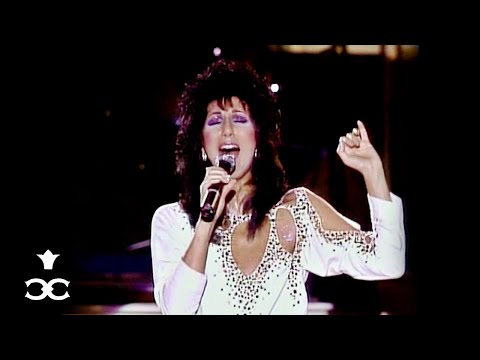 Cher - Take It to the Limit (A Celebration at Caesars) ᴴᴰ