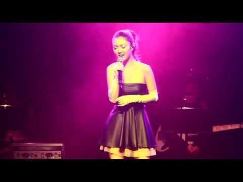 薛凱琪 - 月亮代表我的心 (live)