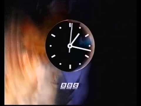 BBC1: Trailers and Closedown (18th November 1992)