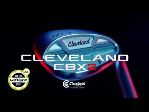 Cleveland CBX 2   Spin, Control, and All the Forgiveness You Need