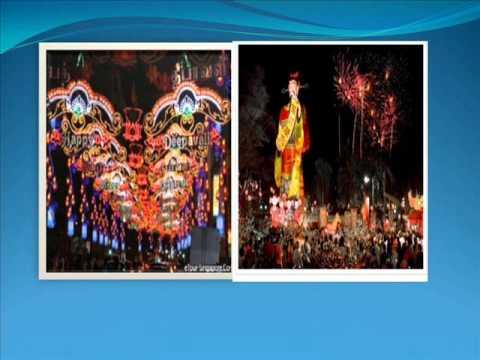 โครงงานวัฒนธรรมประเพณี 10 ประเทศสมาชิกอาเซียน