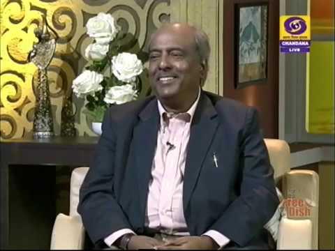 Sri K Jairaj IAS(retd.) in Shubhodaya Karnataka | DD Chandana