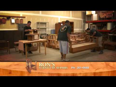 Superieur Ronu0027s Furniture Repairs