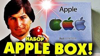 НАБОР APPLE BOX / IPHONE 11 BOX