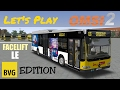 OMSI 2 [60 FPS] - FACELIFT LE in der BVG-EDITION - Let s Play Omsi 2 [#310]