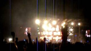Alles aus Liebe - Die Toten Hosen live am Nova Rock 2009