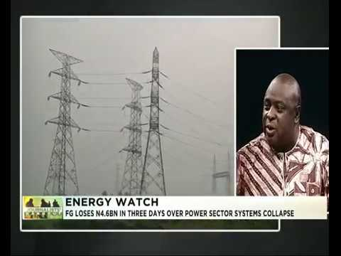 Journalists' Hangout Jan. 8th 2018 | Nigeria's energy sector watch