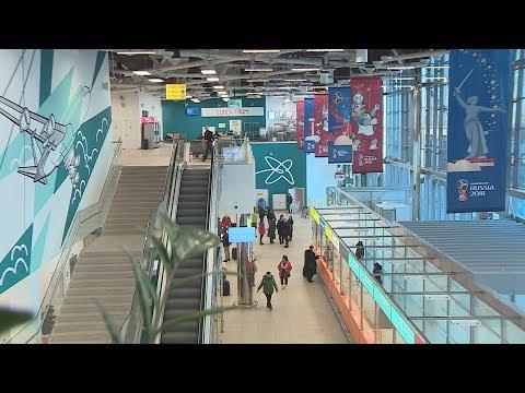 Новые турмаршруты: из Волгограда открываются прямые рейсы в Ереван и Тбилиси