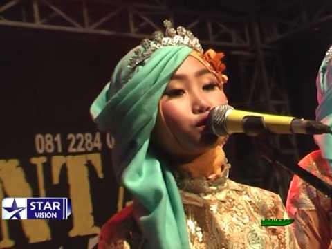 Do'a pengantin Qosidah  ELSHINTA STYLE MUSIC